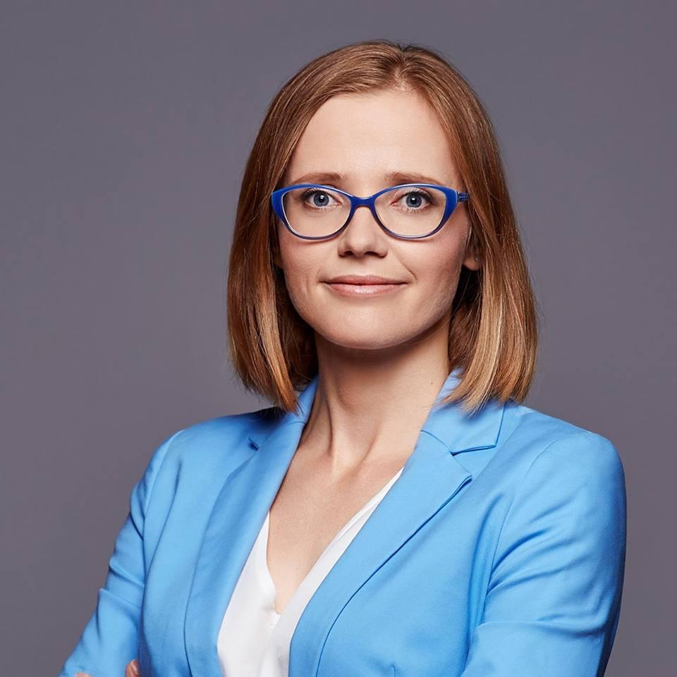 Maja Wyborska
