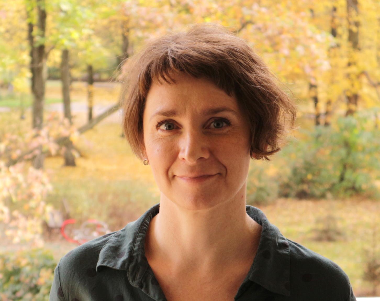 Joanna Dryjańska